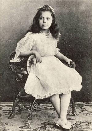 Princess Elisabeth of Hesse and by Rhine