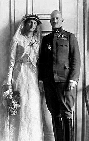 Princess Elisabeth of Urach