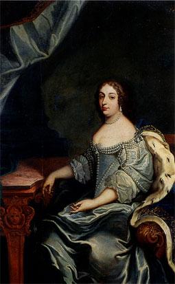 Princess Louise of Savoy