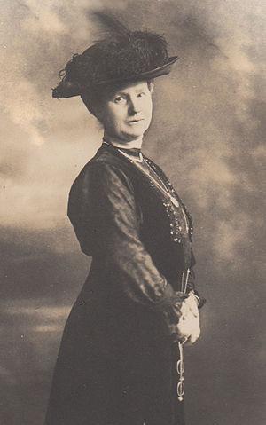 Princess Louise of Schleswig-Holstein-Sonderburg-Glücksburg