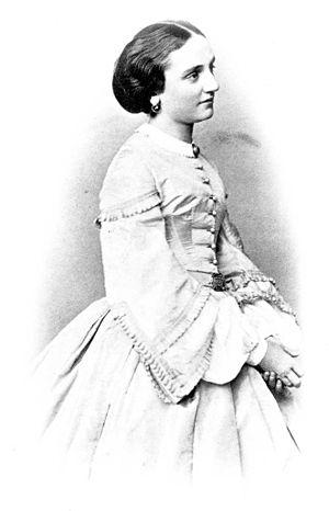 Princess Sophie of Saxony