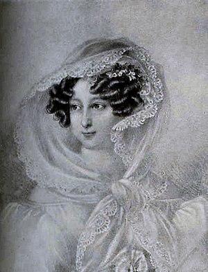 Princess Wilhelmine