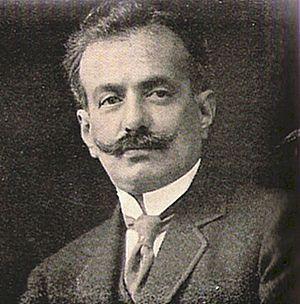 Ramón J. Cárcano