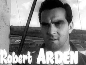 Robert Arden