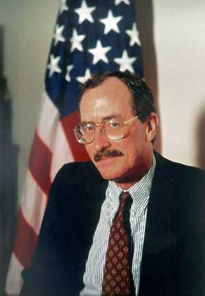 Robert C. Frasure