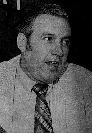 Roy Rubin