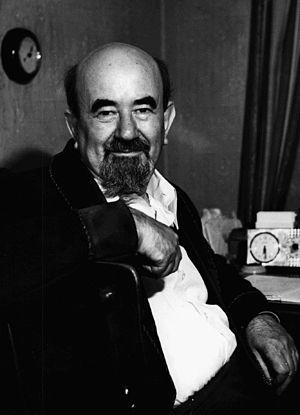 Solomon Mikhlin