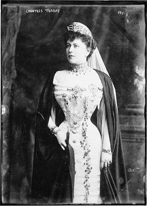 Sophie of Merenberg