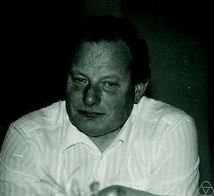Stan Ackermans