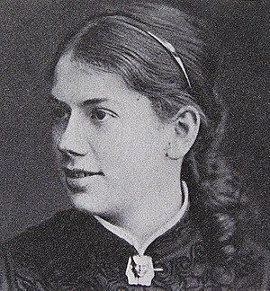 Tatyana Sukhotina-Tolstaya