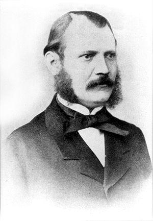 Theodor von Sickel