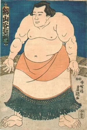 Tsurugizan Taniemon