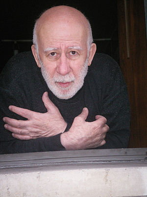 Vagrich Bakhchanyan