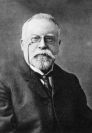 Victor Ehrenberg