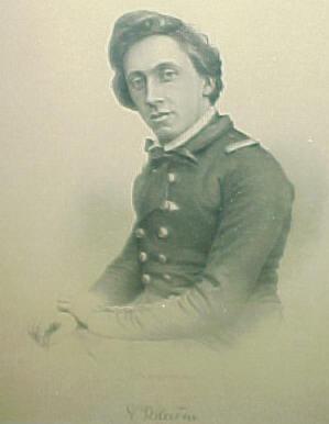Vilhelm Pedersen