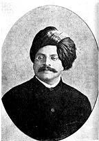 Vishnu Digambar Paluskar