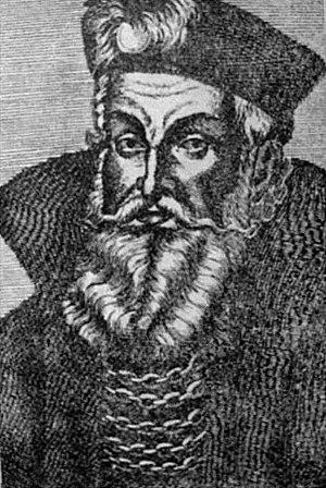 Wilhelm von Brandenburg