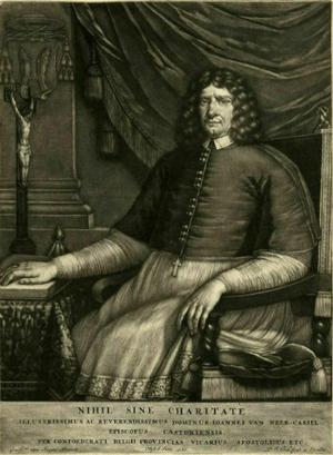 Willem van Ingen