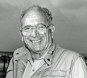 William Nierenberg