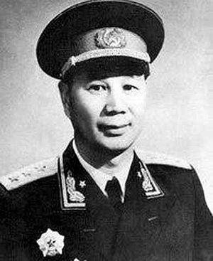 Yang Chengwu
