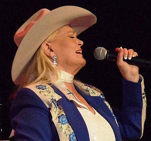 Lynn Anderson