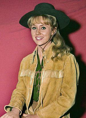 Melody Patterson