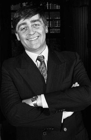 Gerald Grosvenor