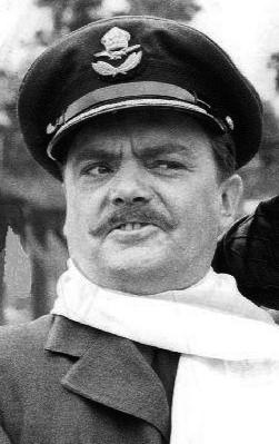 Bernard Fox