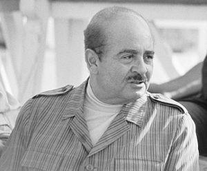 Adnan Khashoggi