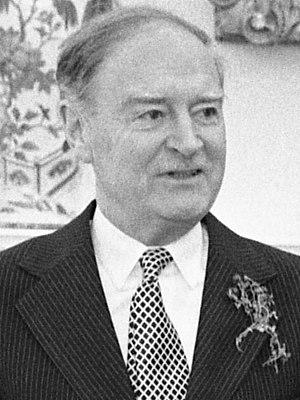 Liam Cosgrave