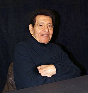 Basil Gogos
