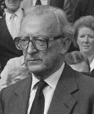 Peter Carington