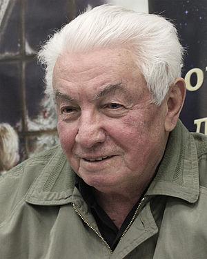 Vladimir Voinovich