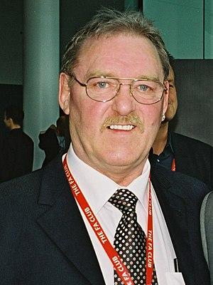 Kevin Beattie