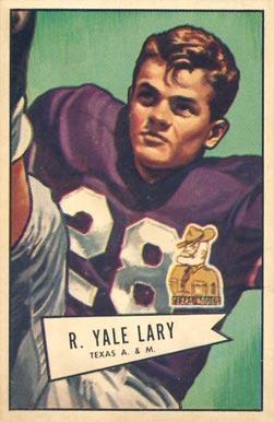 Yale Lary