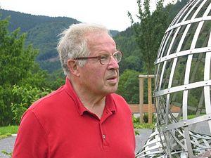 Peter Swinnerton-Dyer