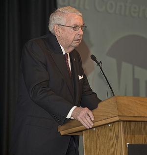 Charles J. Hynes