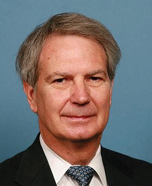 Walter B. Jones Jr.