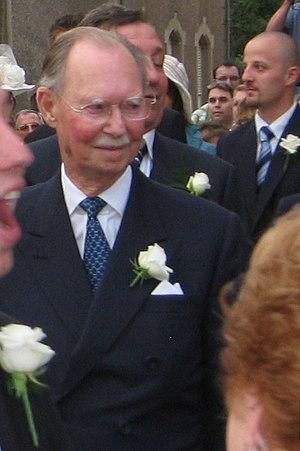 Jean, Grand Duke of Luxembourg
