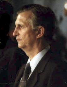 Edward Seaga