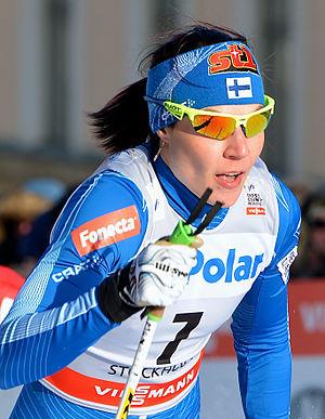 Mona-Liisa Nousiainen