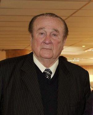 Nicolás Leoz
