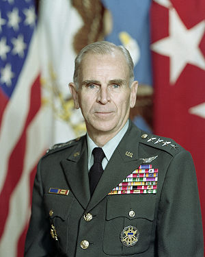 John William Vessey Jr.