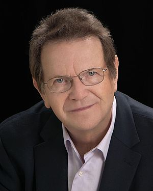 Reinhard Bonnke