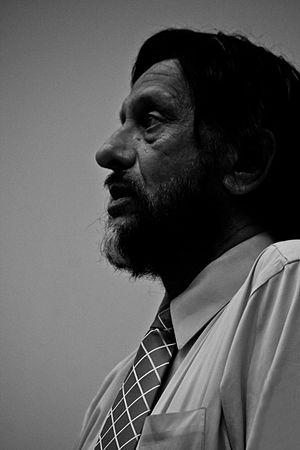 Rajendra K. Pachauri
