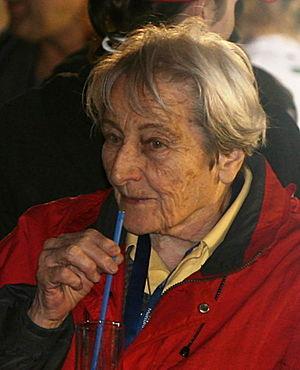 Dana Zátopková