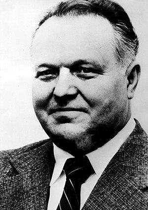 Stanisław Kania