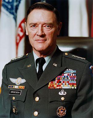 Frederick Kroesen