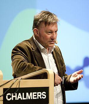 Claes Borgström