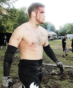 Danny Havoc